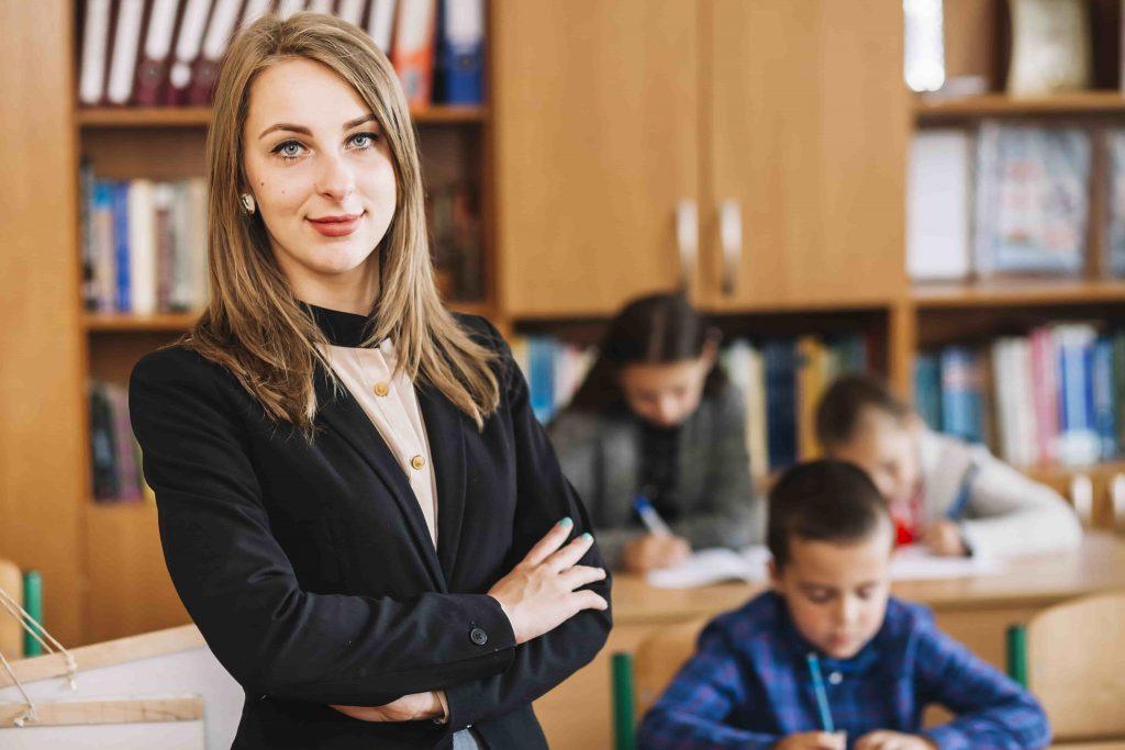 Học tiếng Anh cung gia sư người nước ngoài