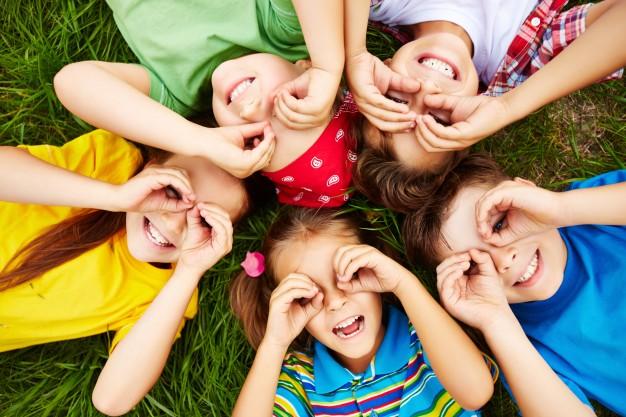 3 đến 7 tuổi là khoảng thời gian tốt để học ngoại ngữ